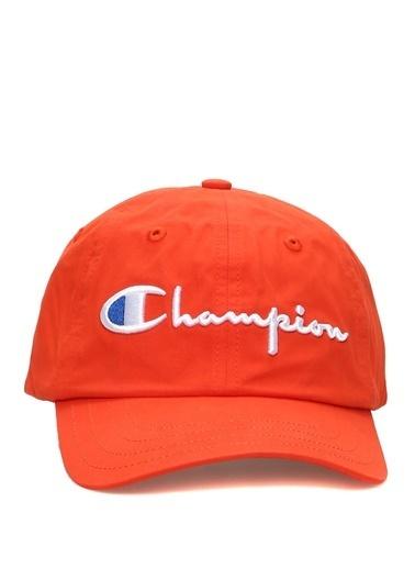 Champion Şapka Kırmızı